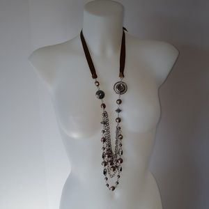Paparazzi Necklace with Free Earrings